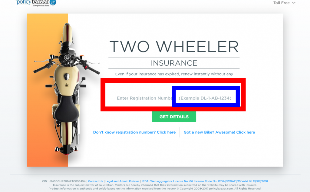two wheeler and car insurance 2