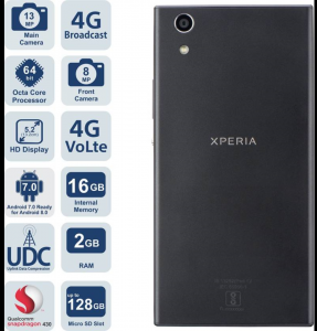 FLIPKART -ன் BIG BILLION DAYS Flipkart big billion days offer Sony Xperia R1 Dual do something new