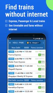 Where is my train Best app for live Train running status Do something new