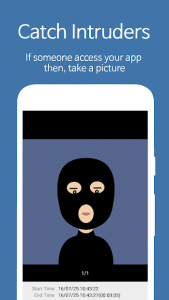 App lock fingerprint app Tamil Do something new 1