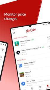 AppSales Paid Apps Gone Free On Sale பணம் கட்டி பயன்படுத்தும் செயலிகளை இலவசமாக கொடுக்கும் App