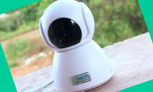 Top Best WiFi Camera For Home & Offices Home Security CCTV Camera │ IFITech │ Tamil │ SPY