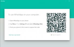Whatsapp software for windows and mac │ Whatsapp new update for Pc and laptop │ வாட்ஸ்அப் -ன் புதிய அறிமுகம் │ Do Something New